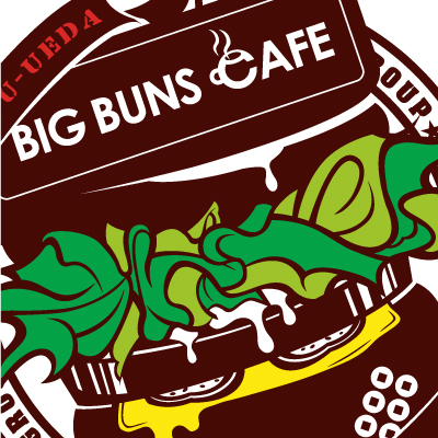 big buns cafeリンク